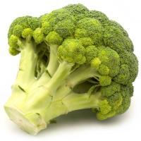 Brócóli, unidad