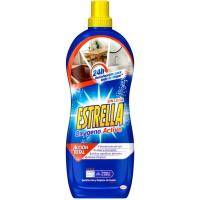 Limpiador oxigeno activo ESTRELLA, botella 1,250 litros