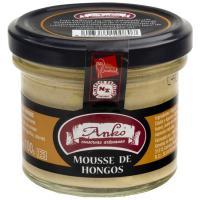Mousse de hongos ANKO, frasco 100 g