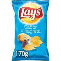 Patatas fritas sabor vinagreta LAY`S, bolsa 170 g