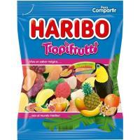 Tropifrutti HARIBO, bolsa 150 g