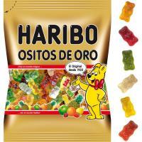 Ositos de oro HARIBO, bolsa 150 g