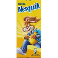 Chocolate con leche NESQUIK, tableta 100 g