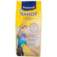 Arena Sandy pájaro VITAFRAFT, saco 2,5 kg