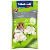 Cama de algodon para hampster VITAKRAFT, pack 1 unid.