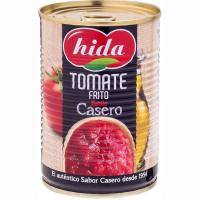 Tomate frito HIDA, lata 400 g