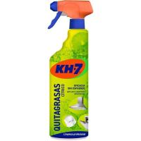 Quitagrasas Citrico KH-7, pistola 750 ml