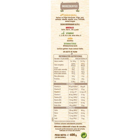 Papilla de cereales con cacao NESTLÉ, caja 600 g