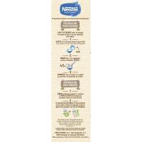 Papilla de 8 cereales con miel NESTLÉ, caja 600 g + 20%