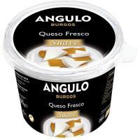 Queso fresco ANGULO, tarrina 500 g