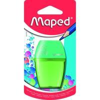 Sacapuntas con depósito MAPED, 1 ud