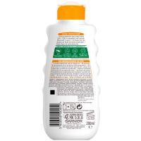 Leche solar SPF30 DELIAL, bote 200 ml