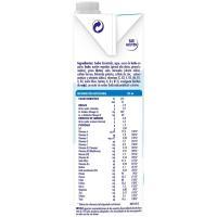 Leche creci.sin azucar original junior 1+ NESTLÉ, brik 1 litro