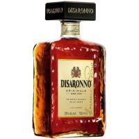 Licor DISARONNO AMARETTO, botella 70 cl