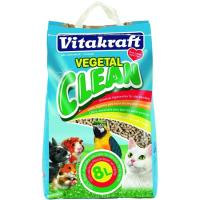 Vegetal Clean universal VITAKRAFT, pack 1 unid.