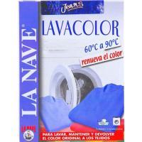 Lavacolor jeans LA NAVE, sobre, pack 4x20 g