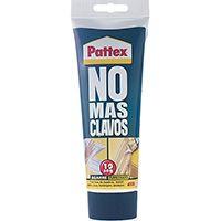 """Adhesivo de montaje """"No Más Clavos"""" PATTEX, tubo 250ml"""