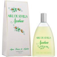 Colonia para mujer Agua de Azahar AIRE DE S, vaporizador 150 ml