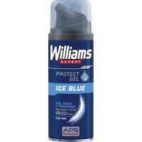 Gel de afeitar WILLIAMS Ice Blue, spray 200 ml