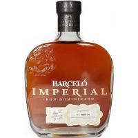 Ron Imperial BARCELÓ, botella 70 cl