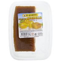 Dulce de membrillo QUIJOTE, tarrina 250 g